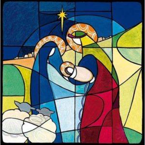 Advent en Kerstmis